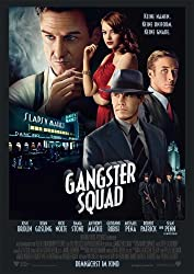 Cover: Gangster Squad