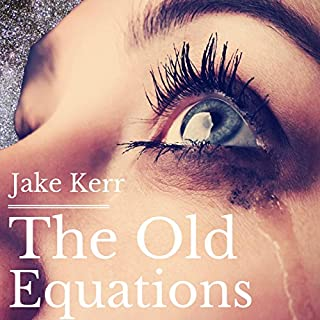 The Old Equations audiobook cover art