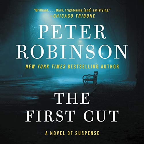 The First Cut cover art
