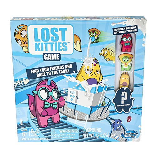 Lost Kitties Game Bonus 4 Cifras exclusivas