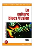 PLAY MUSIC FRANCIA - Guitare-méthodes - Nathanson Peter - Guitare Blues Fusion