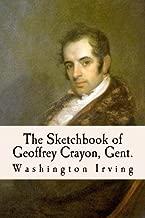The Sketchbook of Geoffrey Crayon, Gent.