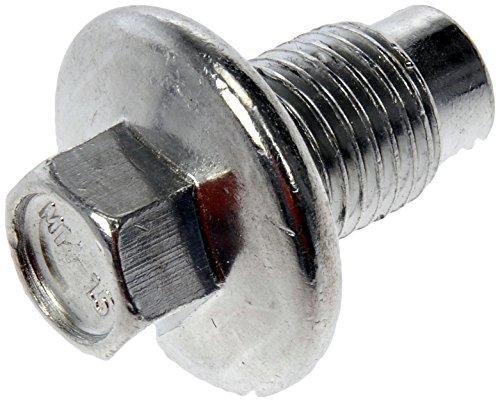 Dorman 090-115.1 Tapón de drenaje de aceite de grado automático