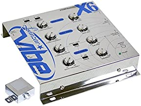 Best lanzar vibex6 3 way electronic crossover Reviews
