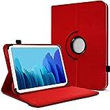 KARYLAX - Funda protectora para tablet Beista K107 (función atril, horizontal, vertical)