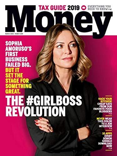 Money Magazine March 2019 | Sophia …
