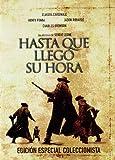 Hasta Que Llego Su Hora (Ed.Esp.) [DVD]