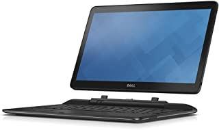 Dell Latitude e7350 13.3-inch 13 7000 2-in-1 Touchscreen Laptop, Core M-5Y71 1.2GHz 256GB SSD 8GB W8.1 (Renewed)