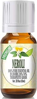 Neroli Essential Oil - 100% Pure Therapeutic Grade Neroli Oil - 10ml