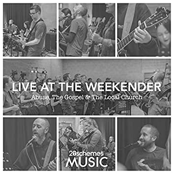Live at the Weekender