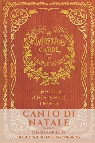 Canto di Natale: Christmas Carol