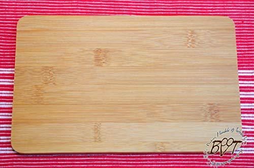 BTV - Picknicksets in Holzfarbe, Größe 22 cm x 14 cm