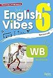 English Vibes 6ème workbook
