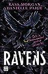 Ravens: Transforma Tu Mente Para Atraer Cosas Buenas a Tu Vida