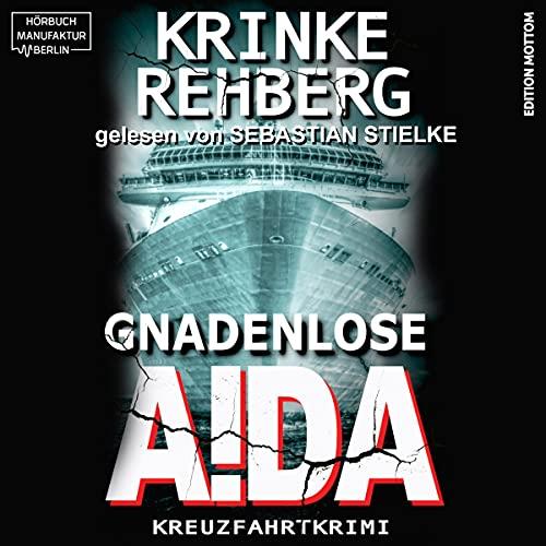 Gnadenlose AIDA cover art