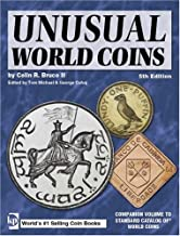 Unusual World Coins: Companion Volume to Standard Catalog of World Coins Series
