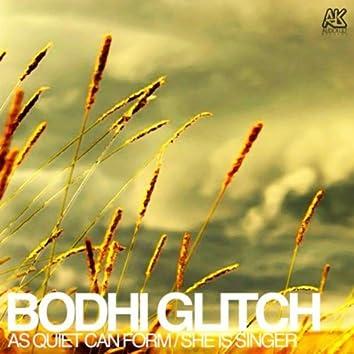 Bodhi Glitch