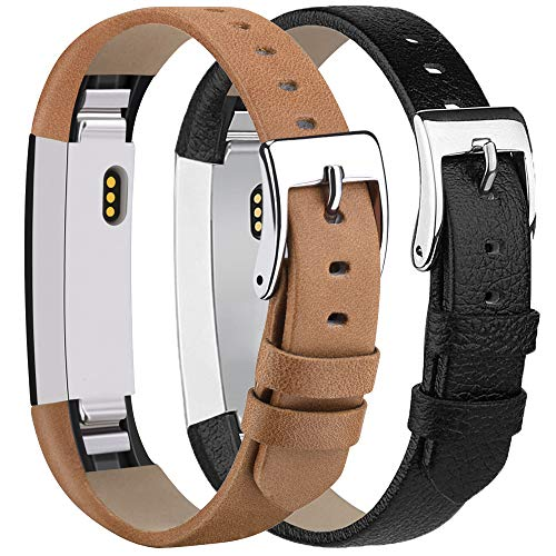 Best fitbit alta hr band leather for 2021
