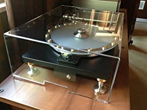 VPI Turntable Dust Cover Plinth top Cover