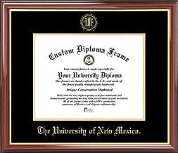 laminated diploma frames