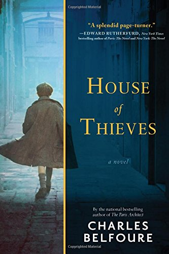 Image of House of Thieves: A Novel