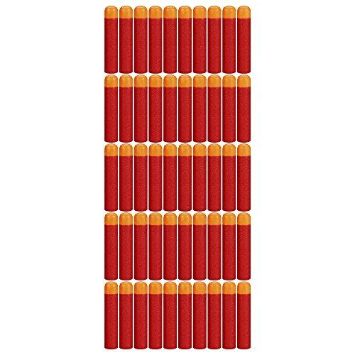 Nerf Mega Dart Pack (50 Darts)