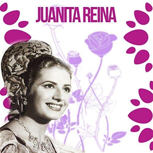 Juanita Reina