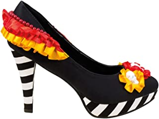 Boland 46422 46422-Schoenen Day of The Dead, overige speelgoed, 38