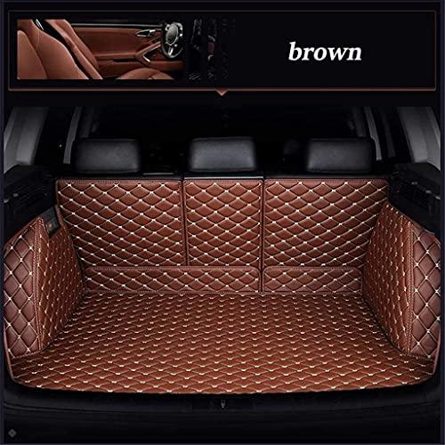 Kofferraummatte Kofferraumwanne Für BMW X1 E84 F48 X2 F39 X3 E83 F25 X3 G01 F97 X4 F26 G02 X5 X6 X7 Antirutschmatte Kofferraum Schutzmatte Kofferraumschutz Auto Zubehör
