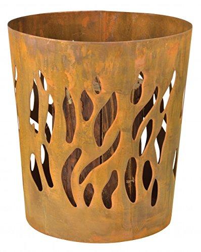 Esschert's Design FF216 Fire Log Burner