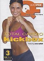 QuickFix-Total Cardio Kickbox