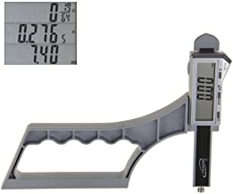 iGaging Snap Check Height Gauge for Woodworking Jointer/Router/Planar Blade