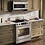 Best Convection Microwaves - Dacor PCOR30S Professional Style Microwave, stainless-steel Review