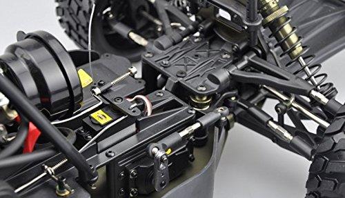 RC Auto kaufen Short Course Truck Bild 2: RC- Shortcourse NT5 4WD M 1:5 / 30ccm / 2,4 GHz / 4WD großer 2Takt Verbrenner*