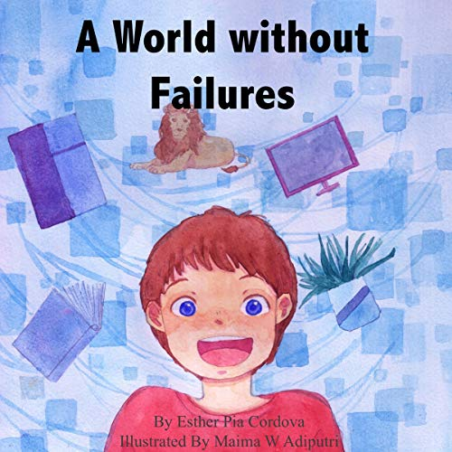 A World Without Failures cover art