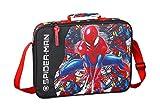 Spiderman 'Super Hero' Oficial Cartera Extraescolares