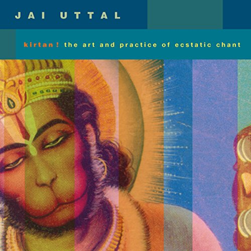 Kirtan! audiobook cover art