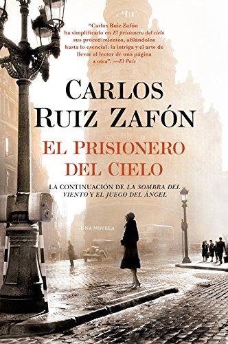 El Prisionero del Cielo (Spanish Edition)