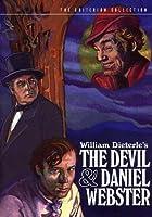 DEVIL & DANIEL WEBSTER