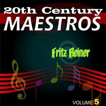 Strauss : Ein heldenleben, Op. 40 & Concerto for orchestra, SZ 116