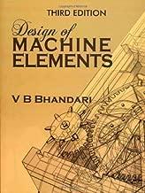 Design of Machine Elements by V Bhandari (2010-05-03)