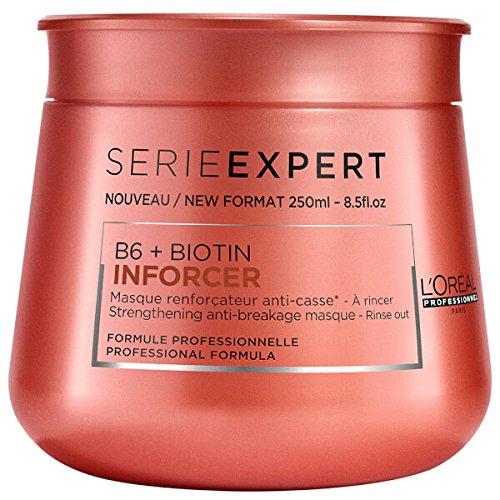 L\'Oréal Professional Série Expert Inforcer Maske, 250 ml