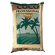 City Hydroponics Canna Coco Professional Plus 50L
