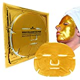 Revitale 24K <span class='highlight'>Gold</span> <span class='highlight'>Face</span> <span class='highlight'>Mask</span> - Enriched with Collagen (3 Pack)