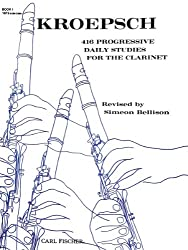 16 Best Clarinet Book Reviews 2019 (Best Books to Learn Clarinet
