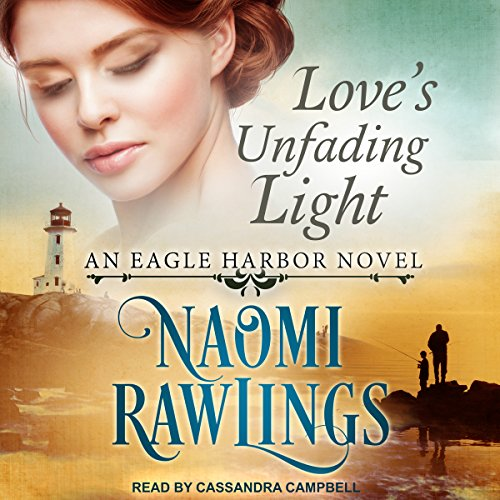 Love's Unfading Light audiobook cover art