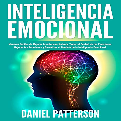 『Sobre la Inteligencia Emocional [On Emotional Intelligence]』のカバーアート