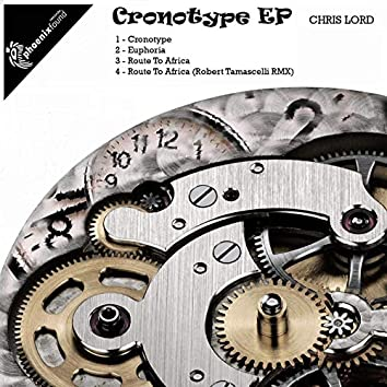 Cronotype - EP