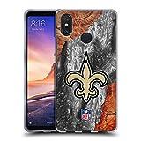 Head Case Designs sous Licence Officielle NFL Empreinte de résine et de Bois New Orleans Saints Art...