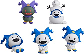Max Factory Atlus HEE-Ho Jack Frost Collectible Mini Figure Case of 6